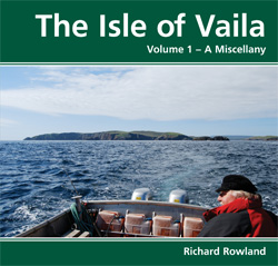Cover of Vaila publication